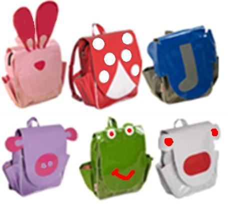 child bags