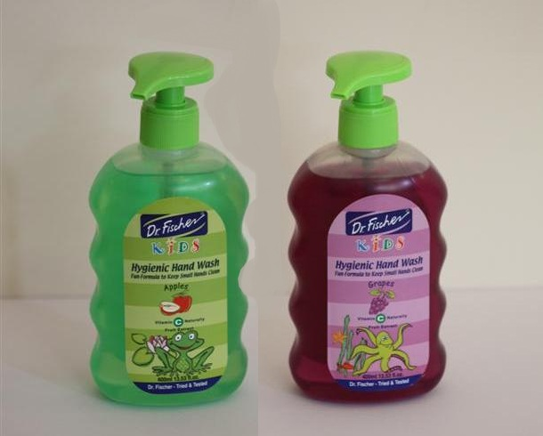 Hygienic Hand Wash - Grapes or Apple